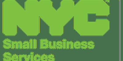 Emerging Business Enterprise Certification Workshop - 09/19/19