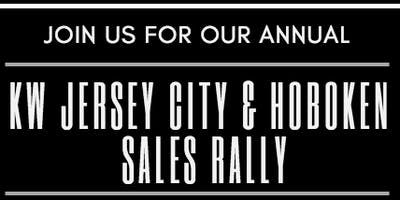KW Jersey City & Hoboken Annual Sales Rally