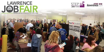 Lawrence Job Fair
