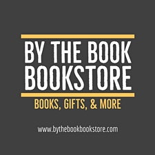 By The Book Bookstore logo