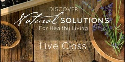 Discover Natural Solutions