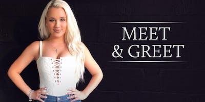 1.19 Meet & Greet Charlotte, NC