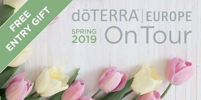 dōTERRA Spring Tour 2019 - Oslo
