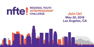 NFTE Los Angeles Metro Regional Challenge - The Road to Nationals 2019