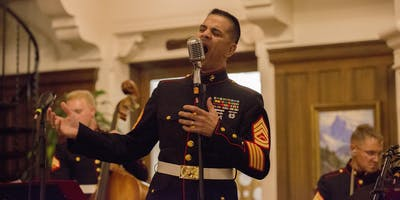 Free Concert: Marine Corps Jazz Orchestra