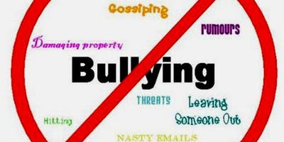Anti-bullying Talk for Parents