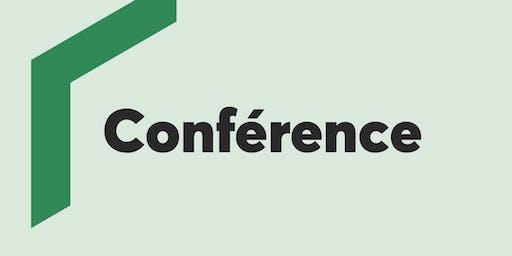 CONFÉRENCE | Soyez à l'affût des marchés financiers et des tendances économiques 2020