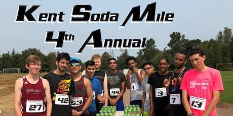 Kent Soda Mile tickets