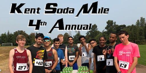 Kent Soda Mile