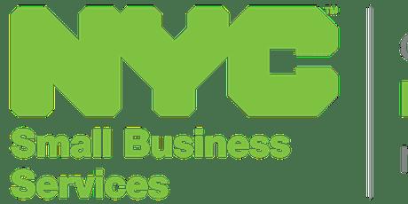 Minority & Women-Owned Business Enterprise Certification Workshop - 11/12/19 tickets