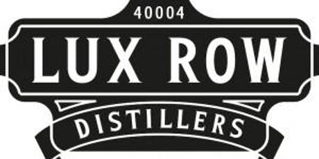 The People, Brands and History of Lux Row Distillers tickets