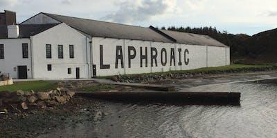 Friends of Laphroaig Vancouver