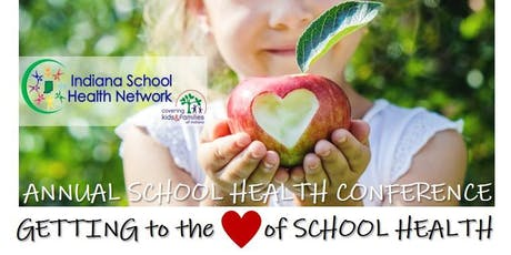 ISHN 2019 Annual School Health Conference tickets