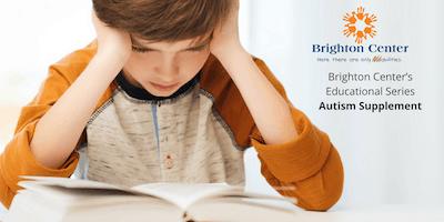 Autism Supplement of IEP - February 1, 2019