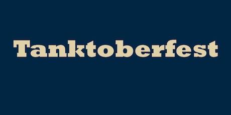 Tanktoberfest tickets