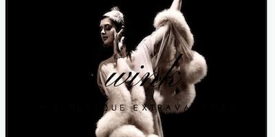 WINK - A Burlesque Extravaganza