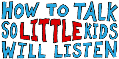 "An Evening with Author Julie King: ""How to Talk so Little Kids Will Listen\"""