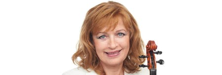 Violin Masterclass with Mari Tampere-Bezrodny
