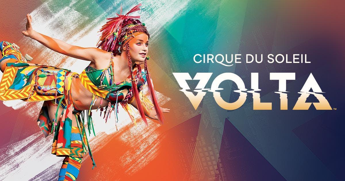 Cooking Demo with Cirque du Soleil's Chef Ari