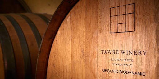 Wine Ed #8 - Barrel Blending