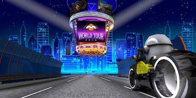 FME World Tour 2019 - Oklahoma City