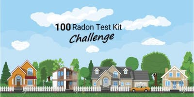 Tri Municipal Radon Awareness Presentation and 100 FREE TEST KIT Project