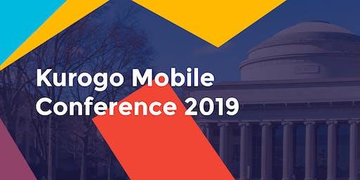 Kurogo Conference 2019