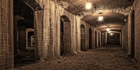 Indianapolis City Market Catacombs Tours 2019 tickets