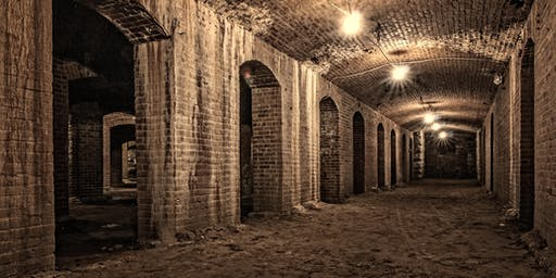 Indianapolis City Market Catacombs Tours 2019