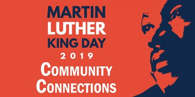 Martin Luther King, Jr. Day Breakfast: Community Connections