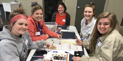 OKC Blue Thumb Volunteer Trainings
