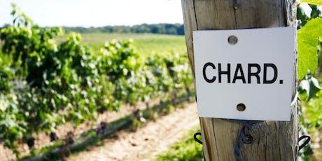 Wine Ed #9 - Vineyard 101 tickets