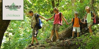 WILD CHILD Summer Camp