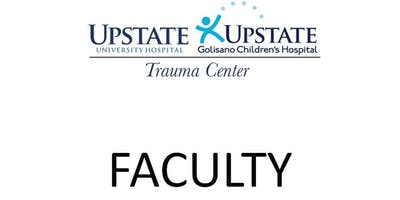 STB Faculty - Upstate