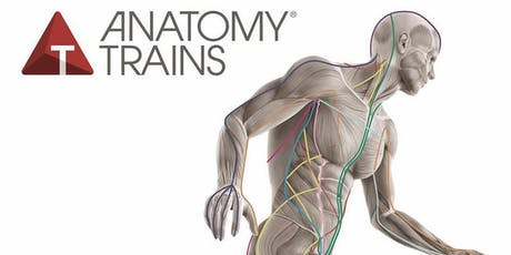 Anatomy Trains Structural Essentials: Arches & Legs tickets
