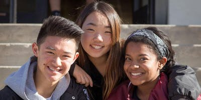 Preview Day—Loma Linda Academy—Tours