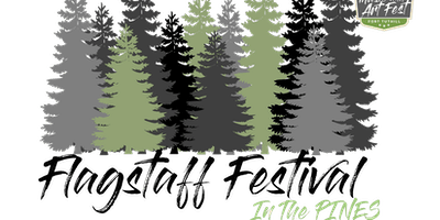 Flagstaff  Festival in the Pines