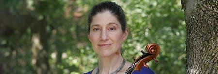 Viola and Chamber Music Masterclass with Kim Kashkashian