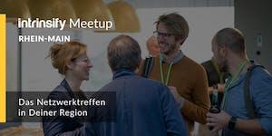 intrinsify.meetup Rhein-Main