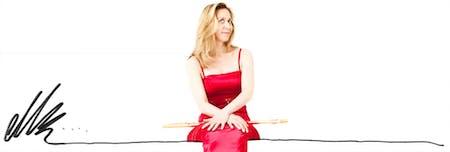 Flute Masterclass with Marina Piccinini