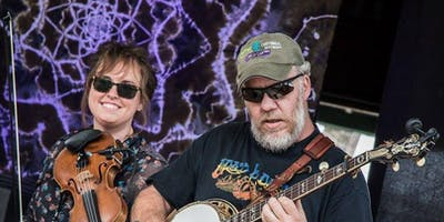 Billy Gilmore (of The Grass is Dead) and Friends | Asheville Music Hall