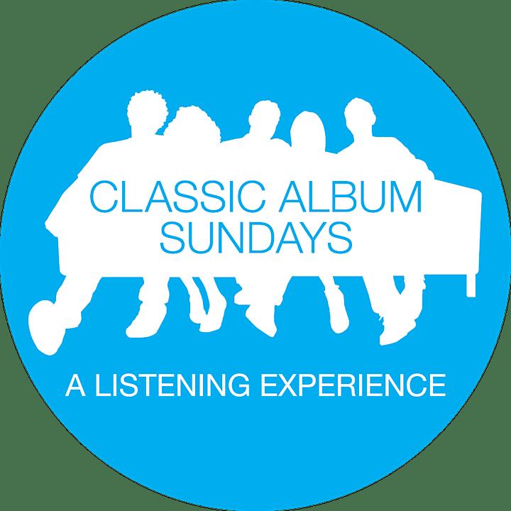 "Classic Album Sundays D.C.: Miles Davis ""In a Silent Way"" 50th Anniversary image"