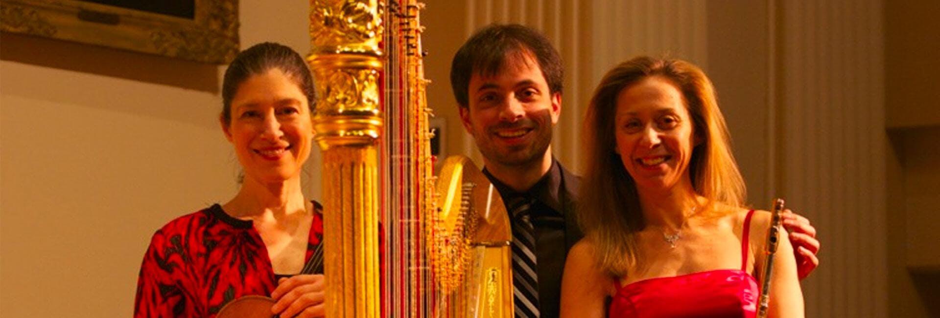 Tre Voci Residency: Composers Workshop