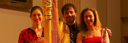 Trio Voci Residency: Composers Workshop
