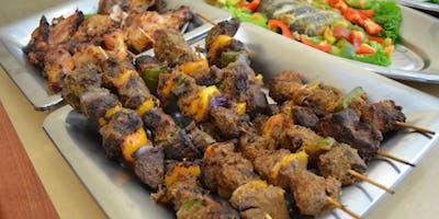 MUKASE - African Kitchen Dinner