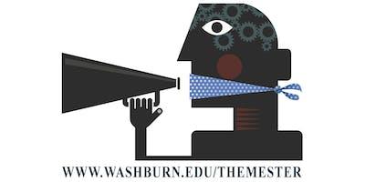 Themester: Pop-up workshop on Public Speaking