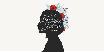Let Her Speak January Happy Hour with Girls Inc.