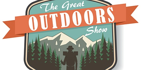 The Great Outdoors Show tickets
