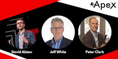 Apex Panel: Venture Capital & Angel Investing