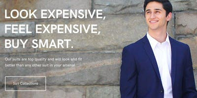 Hundred Dollar Suits - Sales Event - Buffalo, NY